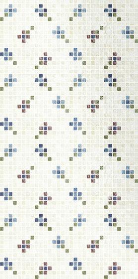 Vetro Spring 02A von Casamood by Florim | Glas Mosaike