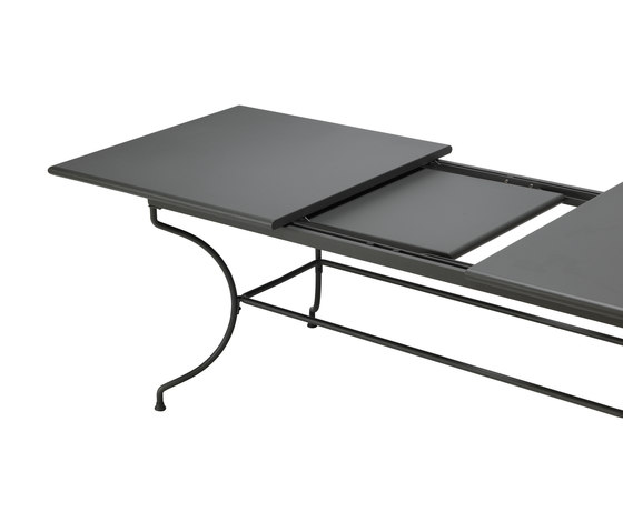Arthur table tables manger de jardin de unopi architonic - Table jardin unopio colombes ...