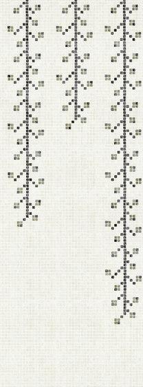 Vetro Spring 04B von Casamood by Florim | Glas Mosaike