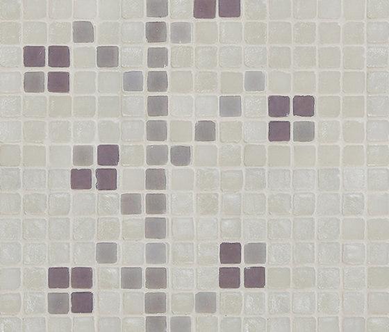 Vetro Spring 04A von Casamood by Florim | Glas Mosaike