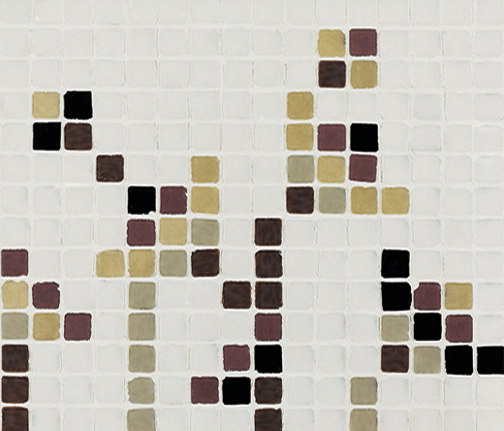 Vetro Spring 05A Finale von Casamood by Florim   Glas Mosaike