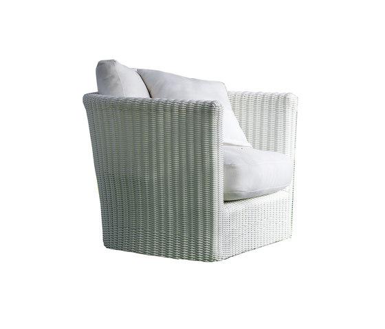 Astrea Armchair by Unopiù | Garden armchairs