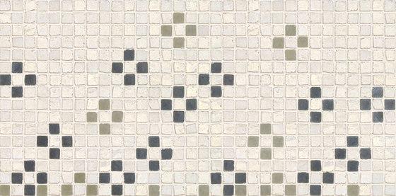Vetro Spring 06A Medium von Casamood by Florim | Glas Mosaike