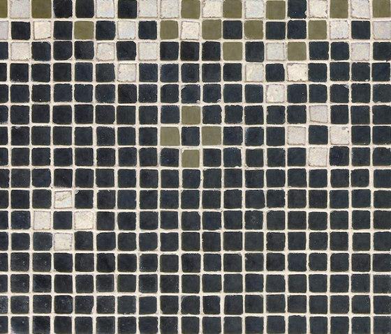 Vetro Spring 06A Dark von Casamood by Florim | Glas-Mosaike