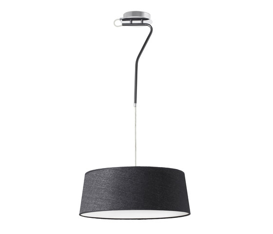 Hotel pendant lamp by Faro | General lighting