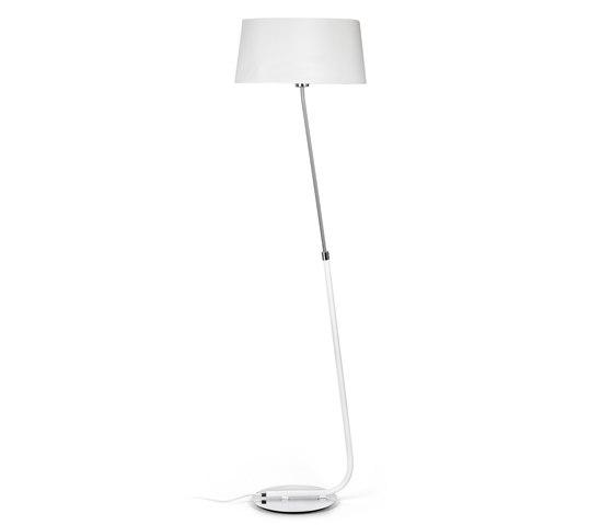 Hotel floor lamp by Faro | General lighting