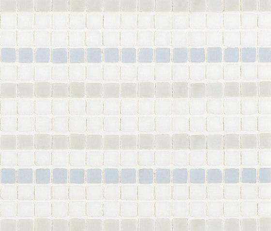 Vetro Decori Brocades 04A by Casamood by Florim | Glass mosaics