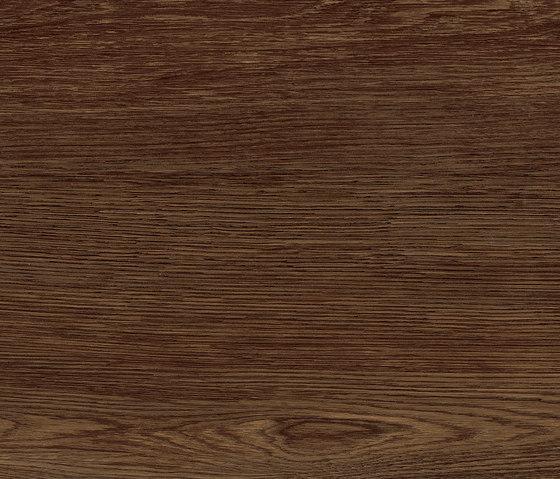 Expona Design - Dark Brushed Oak Wood Smooth by objectflor  Plastic ...
