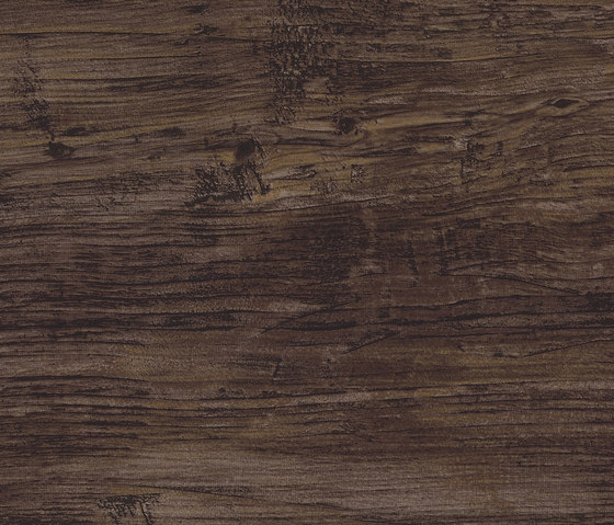 Expona Design - Brown Heritage Cherry Wood Rough by objectflor | Plastic flooring