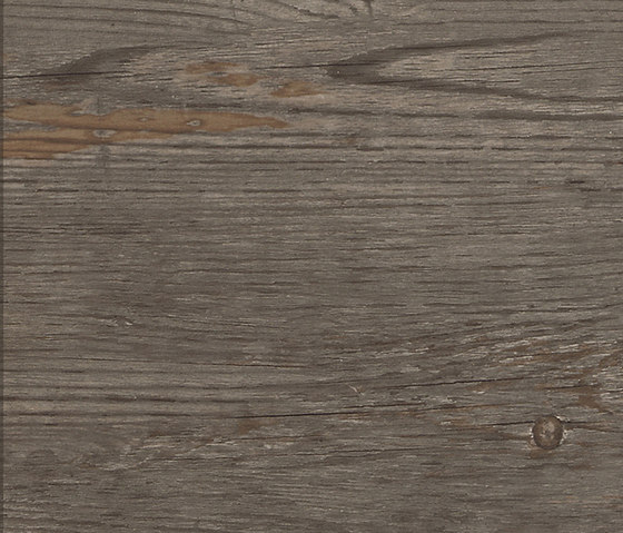 Expona Design - Brown Weathered Spruce Wood Rough by objectflor | Plastic flooring