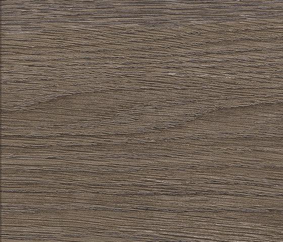 Expona Design - Brown Limed Oak Wood Smooth de objectflor | Plastic flooring