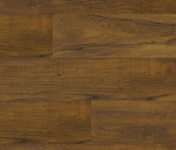Expona Design - Walnut Wood Smooth by objectflor | Plastic flooring