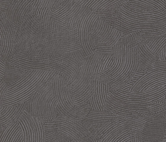 Expona Design - Black Carved Concrete Effect by objectflor | Plastic flooring