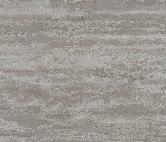 Expona Design - Dark Grey Travertine Stone by objectflor | Plastic flooring