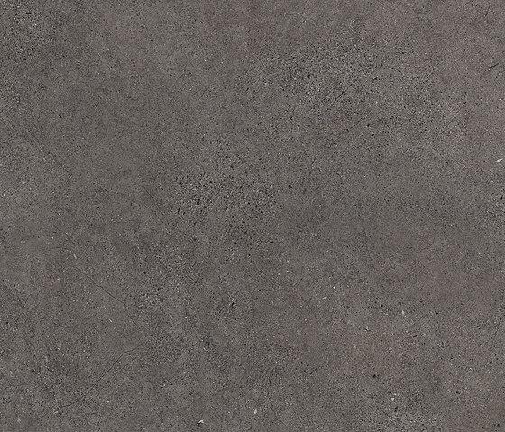 Expona Design - Dark Grey Concrete Stone by objectflor   Plastic flooring