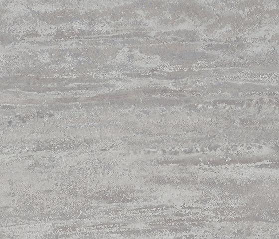Expona Design - Dark Grey Travertine Stone by objectflor | Plastic flooring