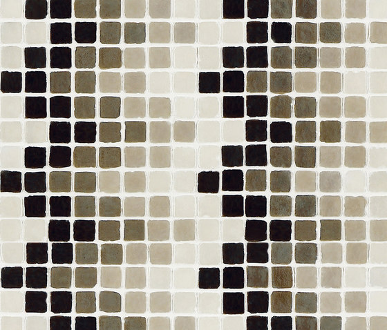 Vetro Stripes 05B by Casamood by Florim | Glass mosaics