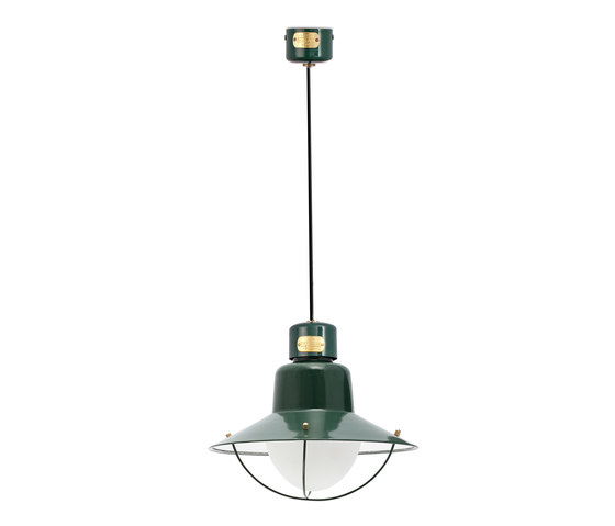 Newport pendant lamp by Faro | General lighting