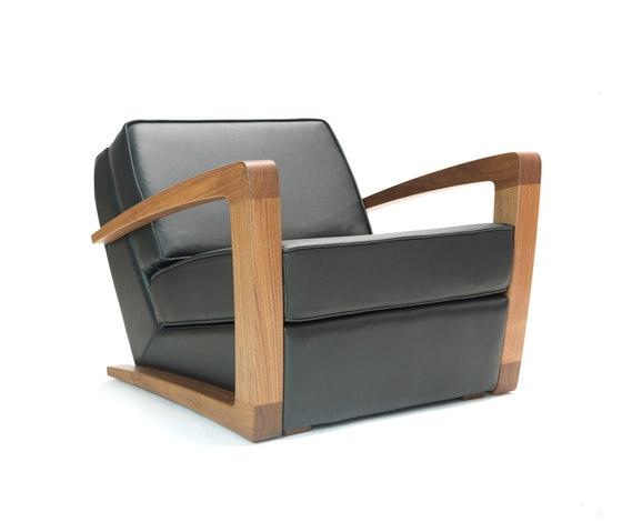 Kustom Armchair by Bark | Lounge chairs