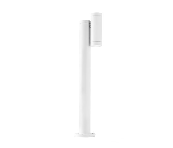 Steps beacon lamp 1 light by Faro | Path lights