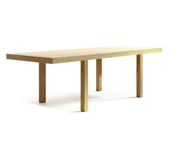 Camping Table 220 Bis by Quinze & Milan | Dining tables