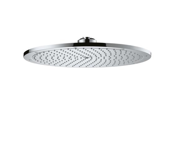 AXOR Carlton Raindance Royale Air plate overhead shower Ø 350mm DN20 by AXOR   Shower controls