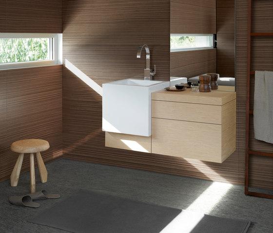 A˘system addit WT.QS450HX von Alape   Waschplätze