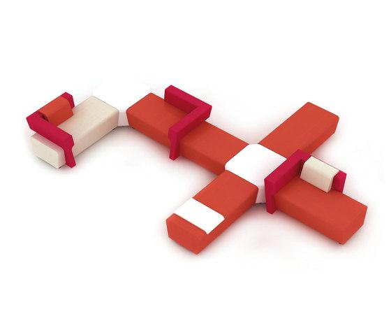 LTB de Haworth | Lounge sièges de travail