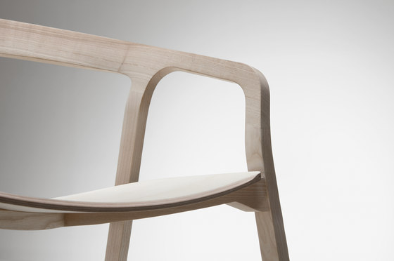 She Said Chair | MC1 de Mattiazzi | Sillas