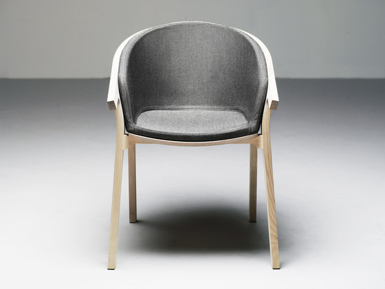 He Said Chair | MC1 by Mattiazzi | Chairs
