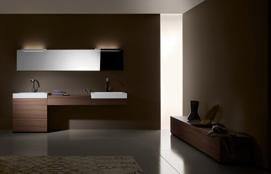A˘system addit WT.RE800H by Alape | Vanity units