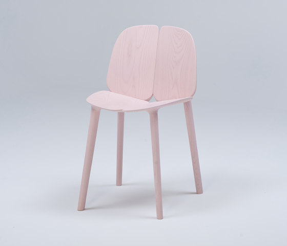 Osso Chair | MC3 by Mattiazzi | Restaurant chairs
