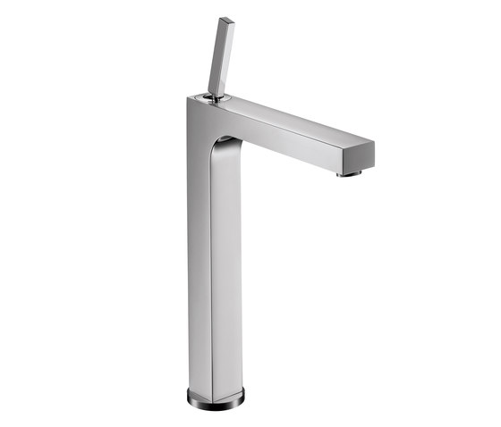 AXOR Citterio Single Lever Basin Mixer 310 for wash bowl DN15 by AXOR | Wash-basin taps