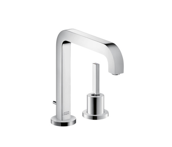 AXOR Citterio 2-Hole Basin Mixer DN15 by AXOR | Wash basin taps