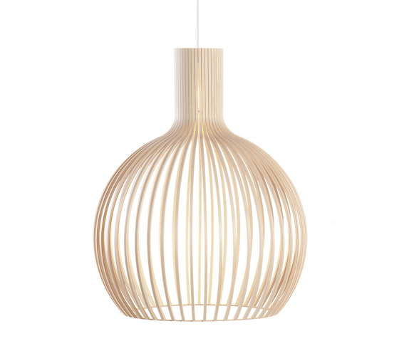 Octo 4240 pendant lamp by Secto Design | Suspended lights