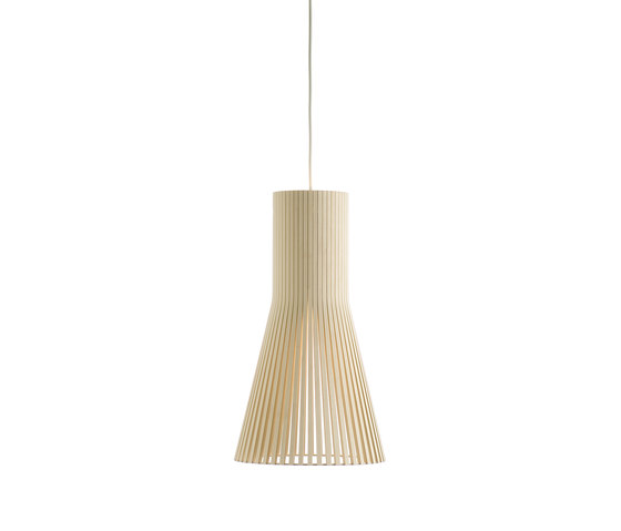 Secto 4201 pendant lamp by Secto Design | Suspended lights