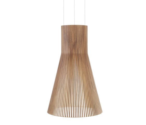 Magnum 4202 pendant lamp by Secto Design | Suspended lights