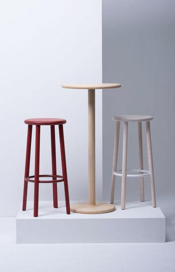 Solo Table | MC5 by Mattiazzi | Bar tables