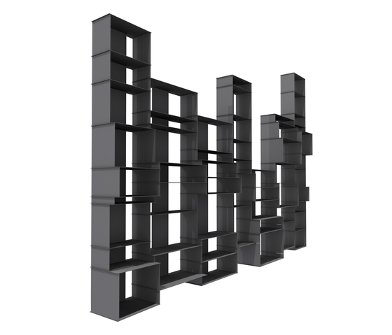 F005 Case by FOUNDED | Shelving