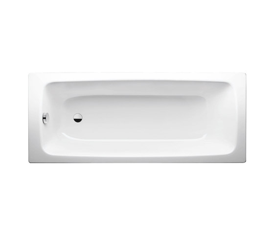 Cayono by Kaldewei | Built-in bathtubs