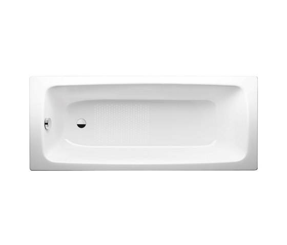 Cayono Antislip by Kaldewei | Built-in bathtubs