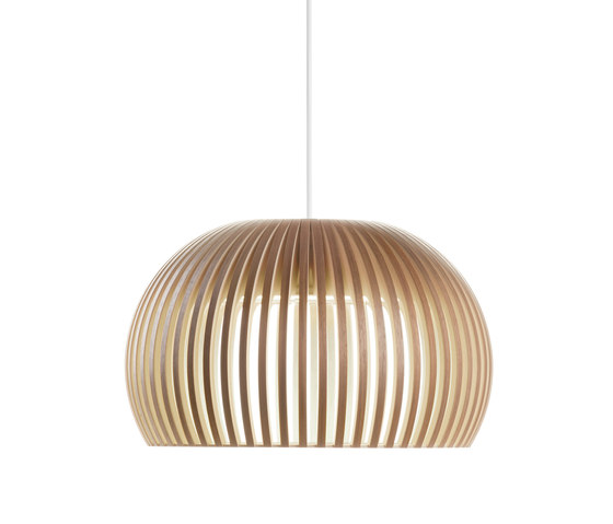 Atto 5000 pendant lamp by Secto Design | Suspended lights