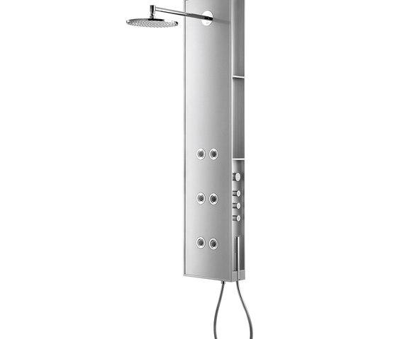 AXOR Citterio Waterwall DN15 by AXOR | Shower controls