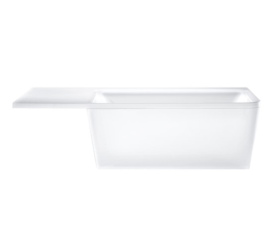 AXOR Citterio Bath Tub by AXOR | Bathtubs rectangular