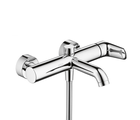 AXOR Citterio M Single Lever Bath Mixer for exposed fitting DN15 by AXOR | Bath taps