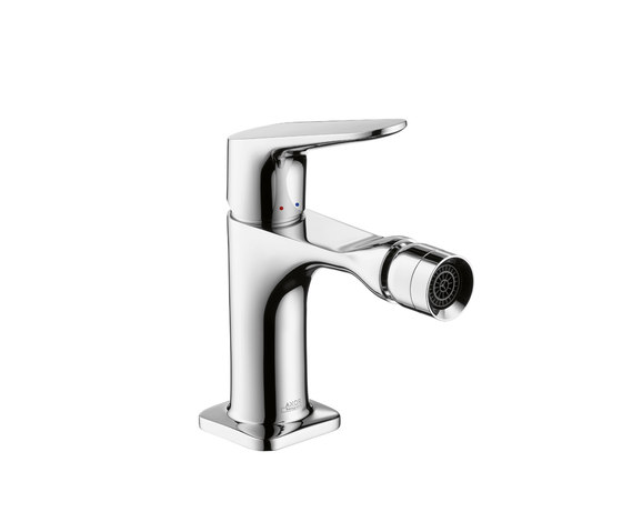 AXOR Citterio M Single Lever Bidet Mixer DN15 by AXOR | Bidet taps