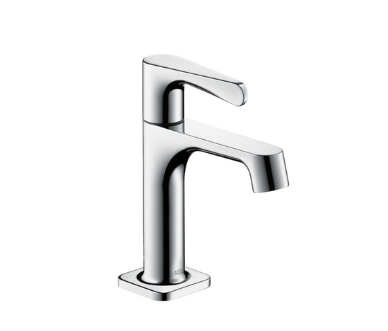 AXOR Citterio M Pillar Tap DN15 by AXOR | Wash-basin taps
