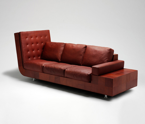 Sofa 15x15 by PWH Furniture | Sofas
