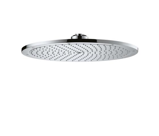 AXOR Massaud Raindance Royale Air plate overhead shower Ø 350mm DN20 by AXOR | Shower controls