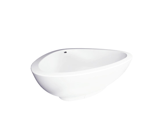AXOR Massaud Bath Tub 1900mm by AXOR | Free-standing baths